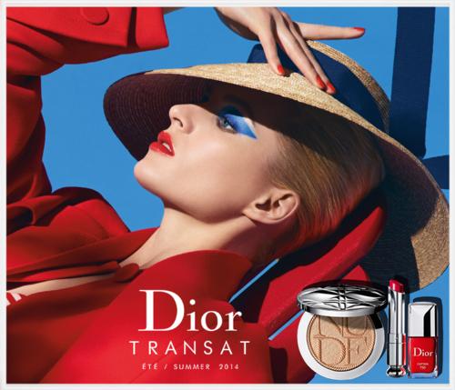 Dior-Transat-summer 2014-promo