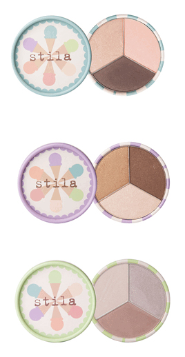 Stila-ice-cream-trios