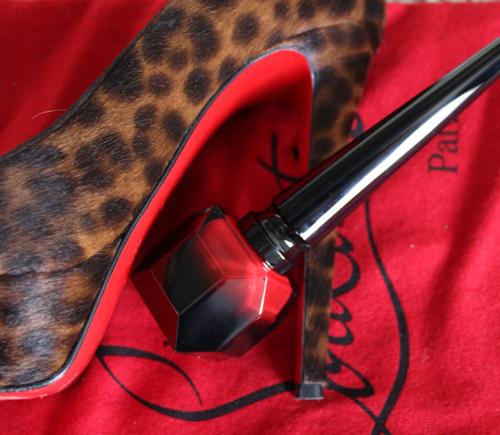 Louboutin-nail-polish-pump