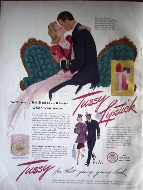 Tussy-1943-ad