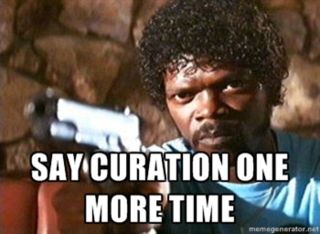 Curation-meme