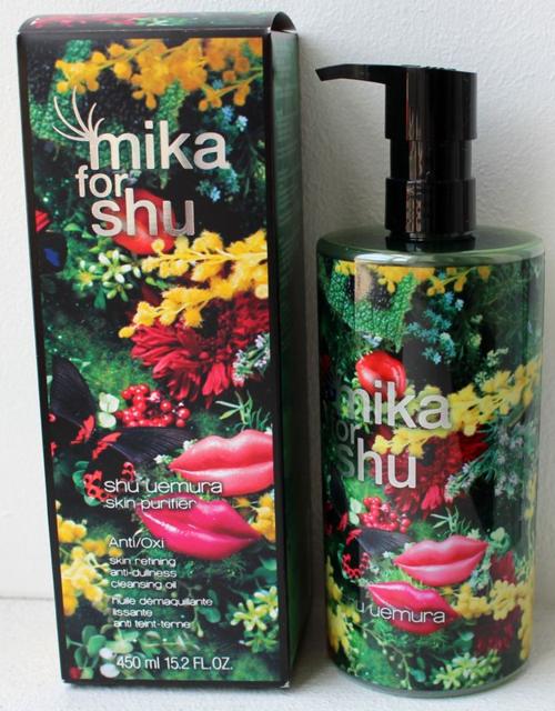 Mika-anti-oxi-oil