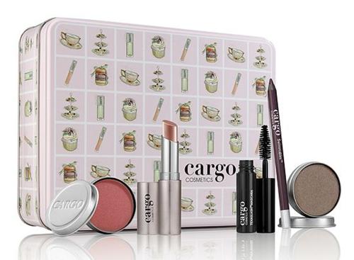 Cargo Tea Kit