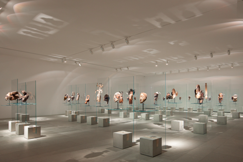 Masks-display