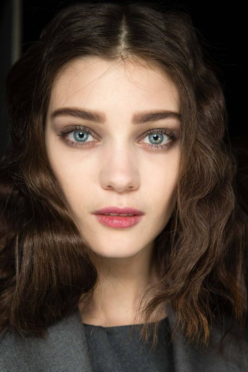 Armani-fall-2014-makeup-look