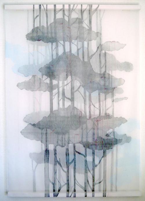 The Roots of Heaven by Kaori Miyayama