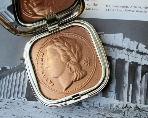 Dolce & Gabbana Collector's Edition Bronzer