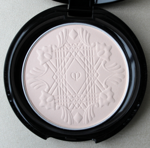 Clé de Peau holiday 2014 powder