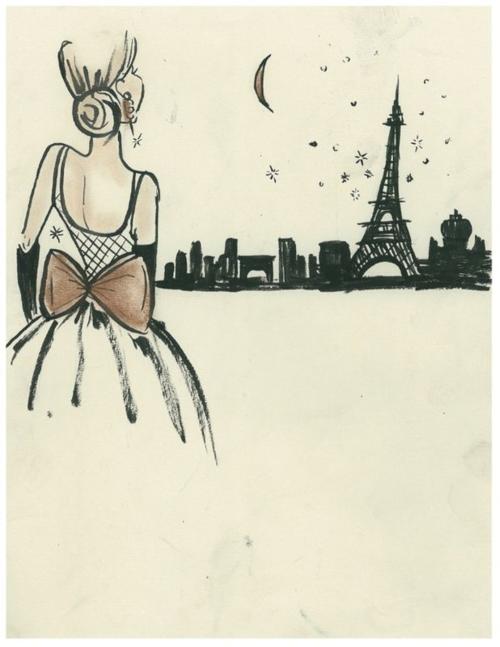 Sephora Presents to Paris with Lancôme:  Alyssa Steinhubl, Kingsway store in Edmonton