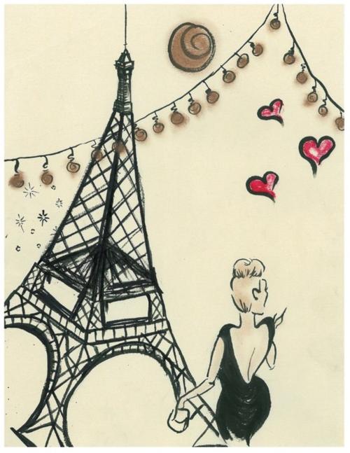 Sephora Presents to Paris with Lancôme