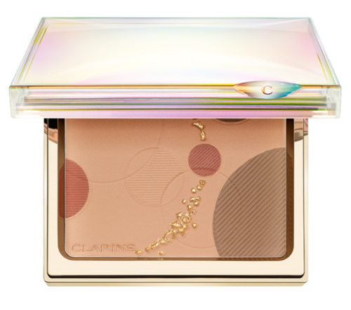Clarins Opalescence Blush, spring 2014