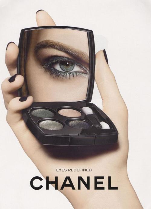 Chanel ad-2014