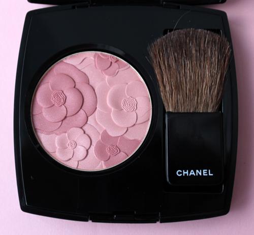 Jardin de Chanel blush, spring 2015