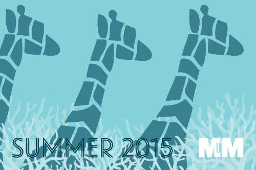 MM Summer 2015 Exhibition