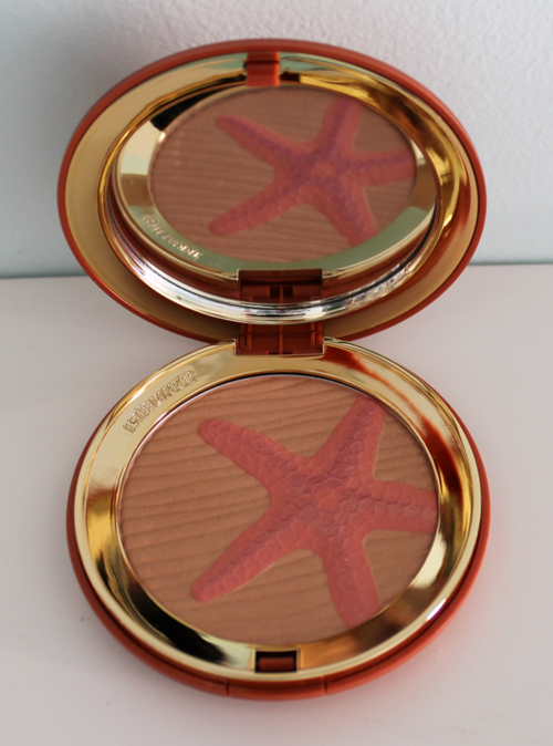 Estée Lauder Sea Star powder