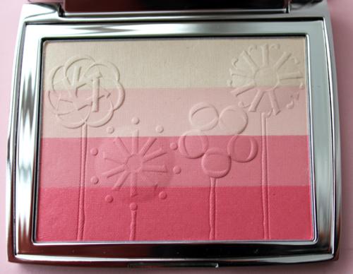 Dior Omotesando exclusive Fleurs des Vents palette