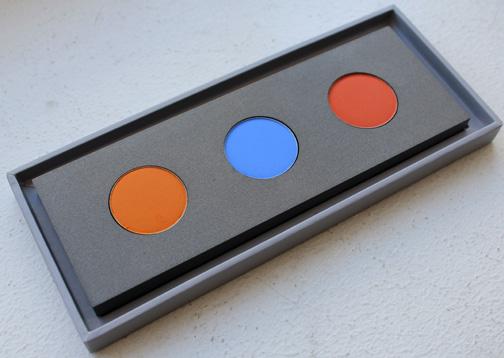 Dior Les Tablettes de Bastet palette