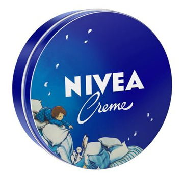 JoelleTourlonias for Nivea