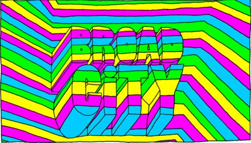 Broad City opening credits