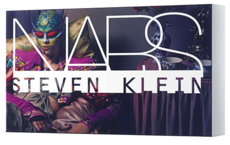 NARS Steven Klein A Woman's Face set