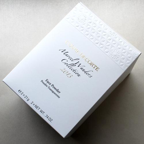 Marcel Wanders for Cosme Decorte - Awakening Beauty, 2013