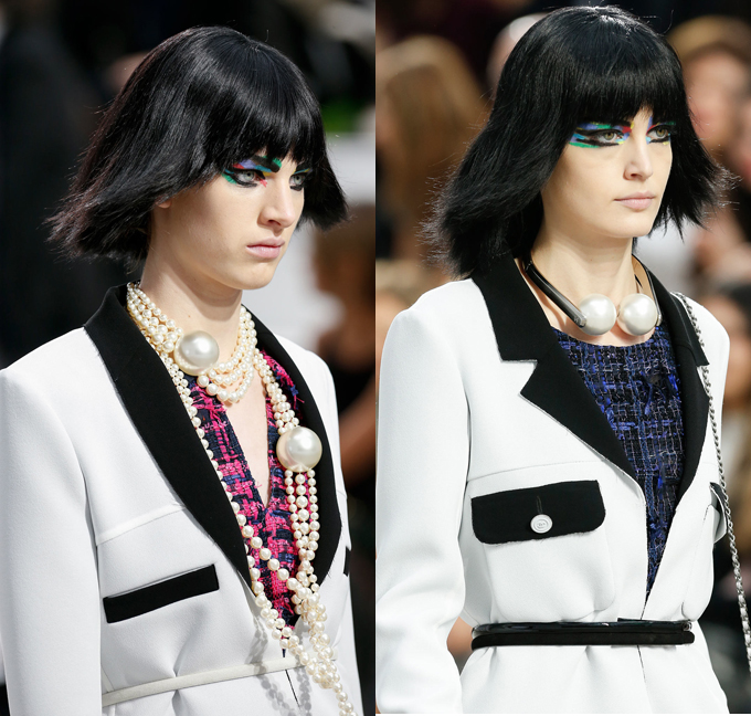 Chanel spring 2014 ready to wear