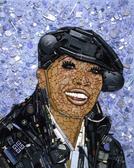 Jason Mecier, Missy Elliott, 2011
