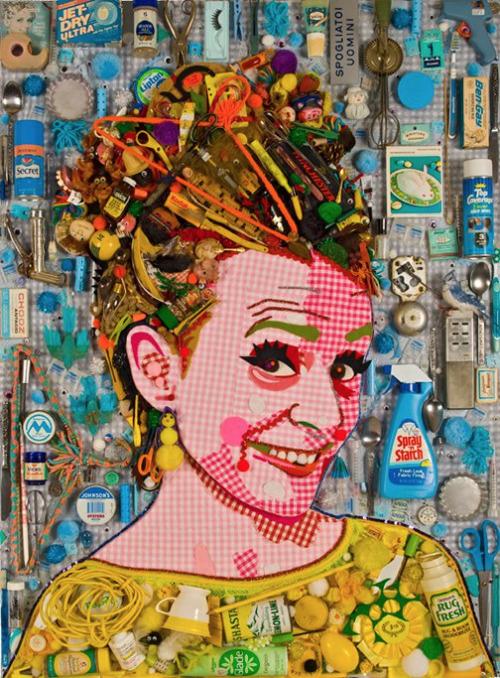 Jason Mecier, Amy Sedaris, 2011