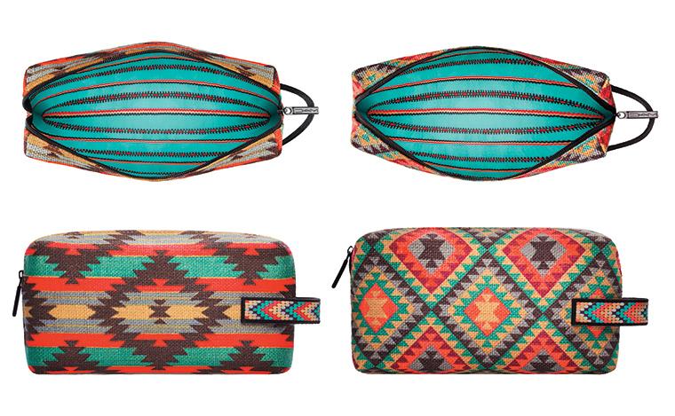MAC Vibe Tribe bags