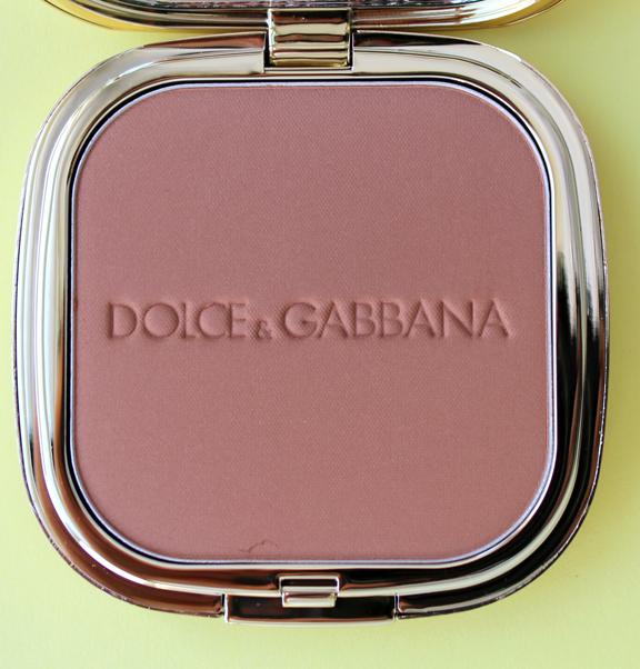 Dolce & Gabbana The Sicilian Bronzer - summer 2016