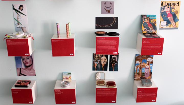 MM summer 2016 exhibition bottom shelves