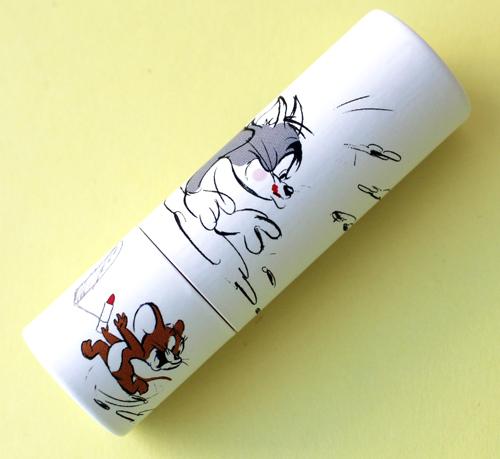 Paul & Joe Tom and Jerry lipstick case