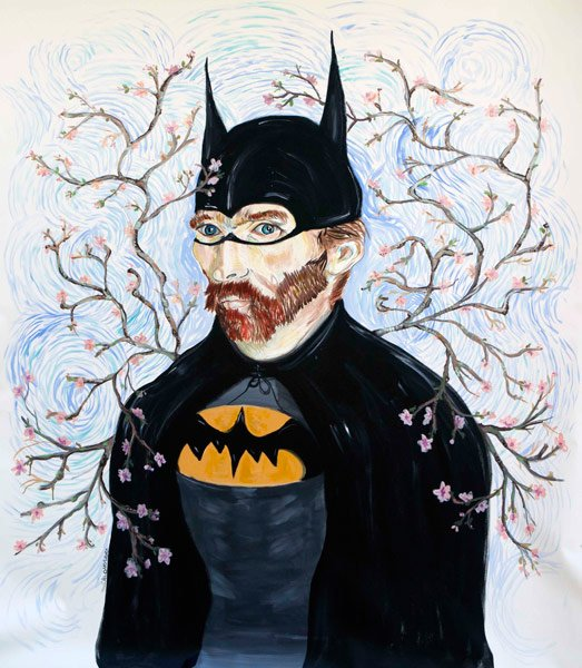 Ashley Longshore, Bat van