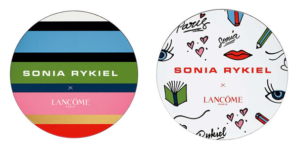 Sonia Rykiel for Lancome
