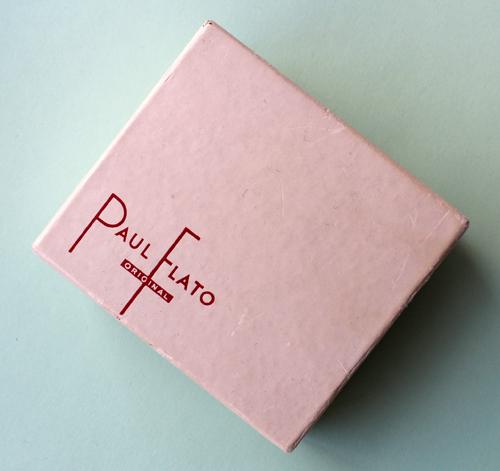 Paul Flato compact box