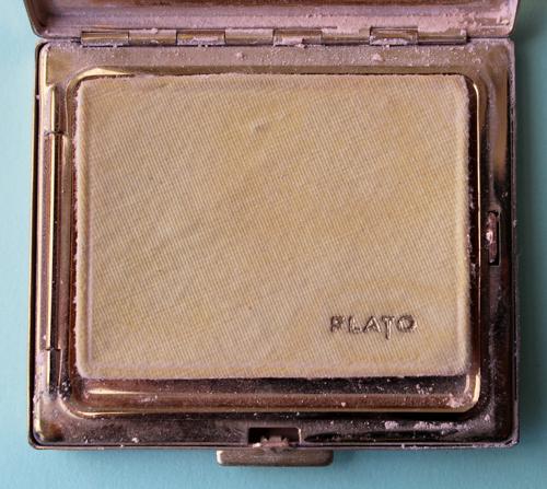 Paul Flato compact