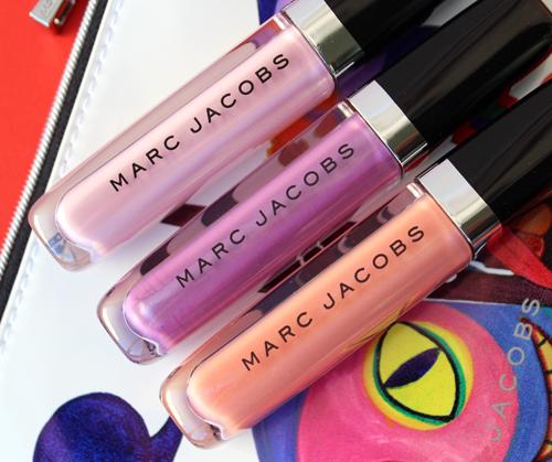 Marc Jacobs Beauty x Julie Verhoeven