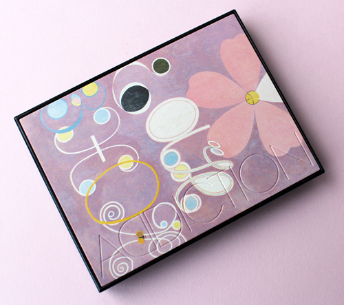 Addiction Hilma af Klint compact