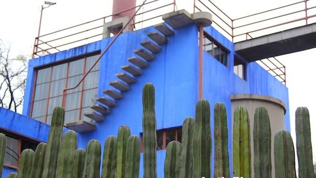 Frida Kahlo - Casa Azul