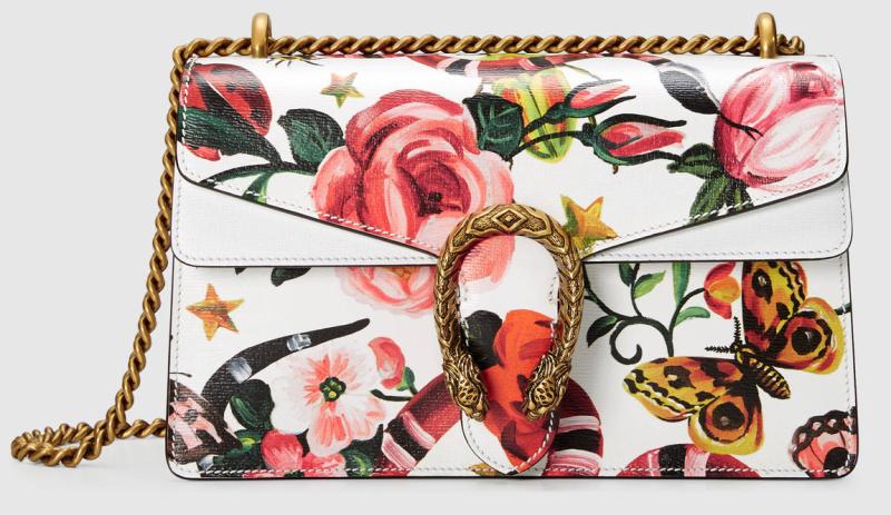 Gucci Garden collection