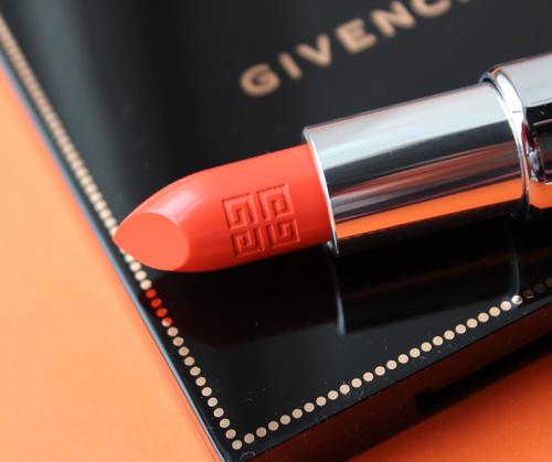 Givenchy summer 2017 Gypsophila lipstick