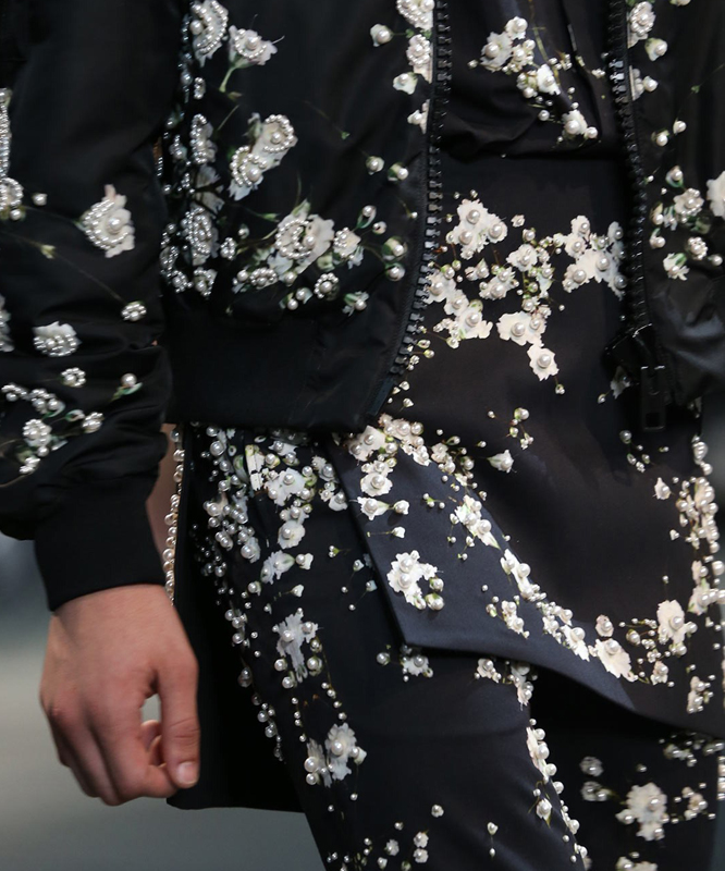 Givenchy spring/summer 2015