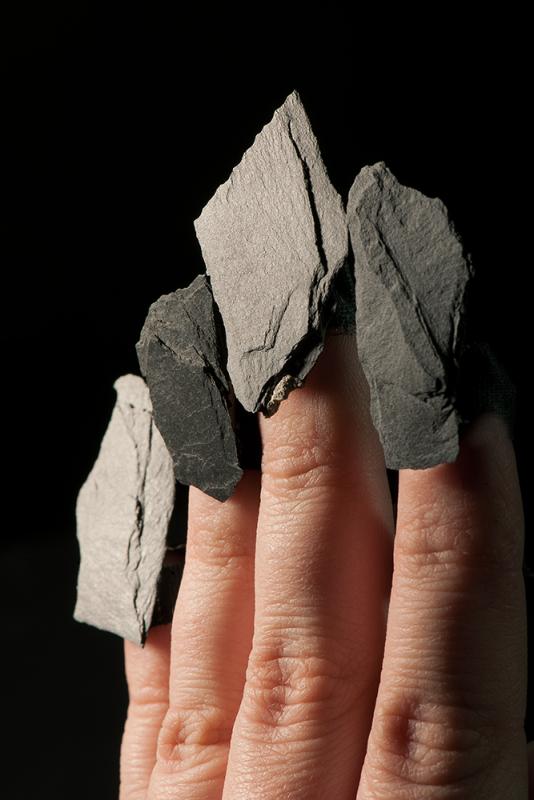 Michelle Murphy, Slate Manicure