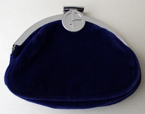 Armani Orient Excess pouch