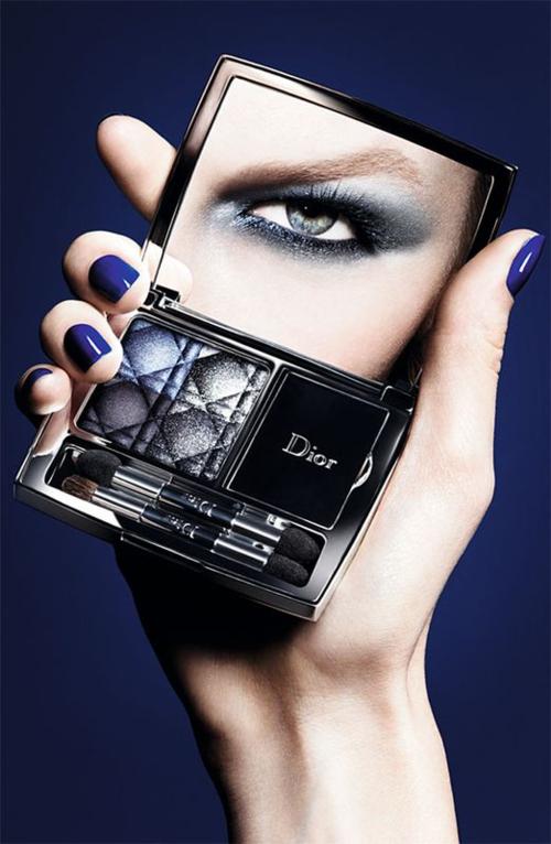 Dior fall 2011 ad