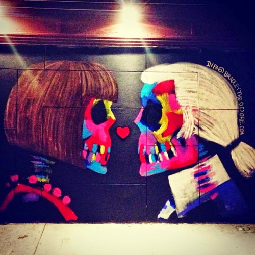 Bradley Theodore - Anna and Karl