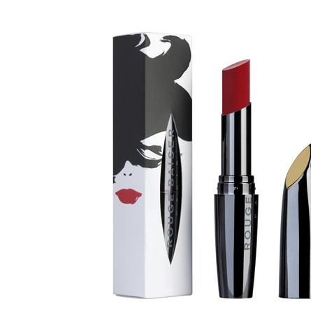 Rouge Baiser Italy launch