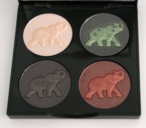 Chantecaille L'Elephant palette