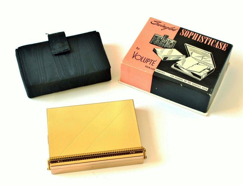 Volupté Sophisticase with box