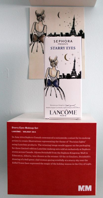 Lancome Starry Eyes set